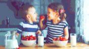 Психология здорового питания: как научить ребенка правильно питаться. Руководство для родителей, фото | Психологика