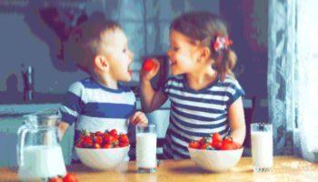 Психология здорового питания: как научить ребенка правильно питаться. Руководство для родителей