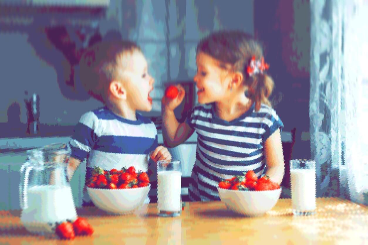 Психология здорового питания: как научить ребенка правильно питаться. Руководство для родителей, фото   Психологика