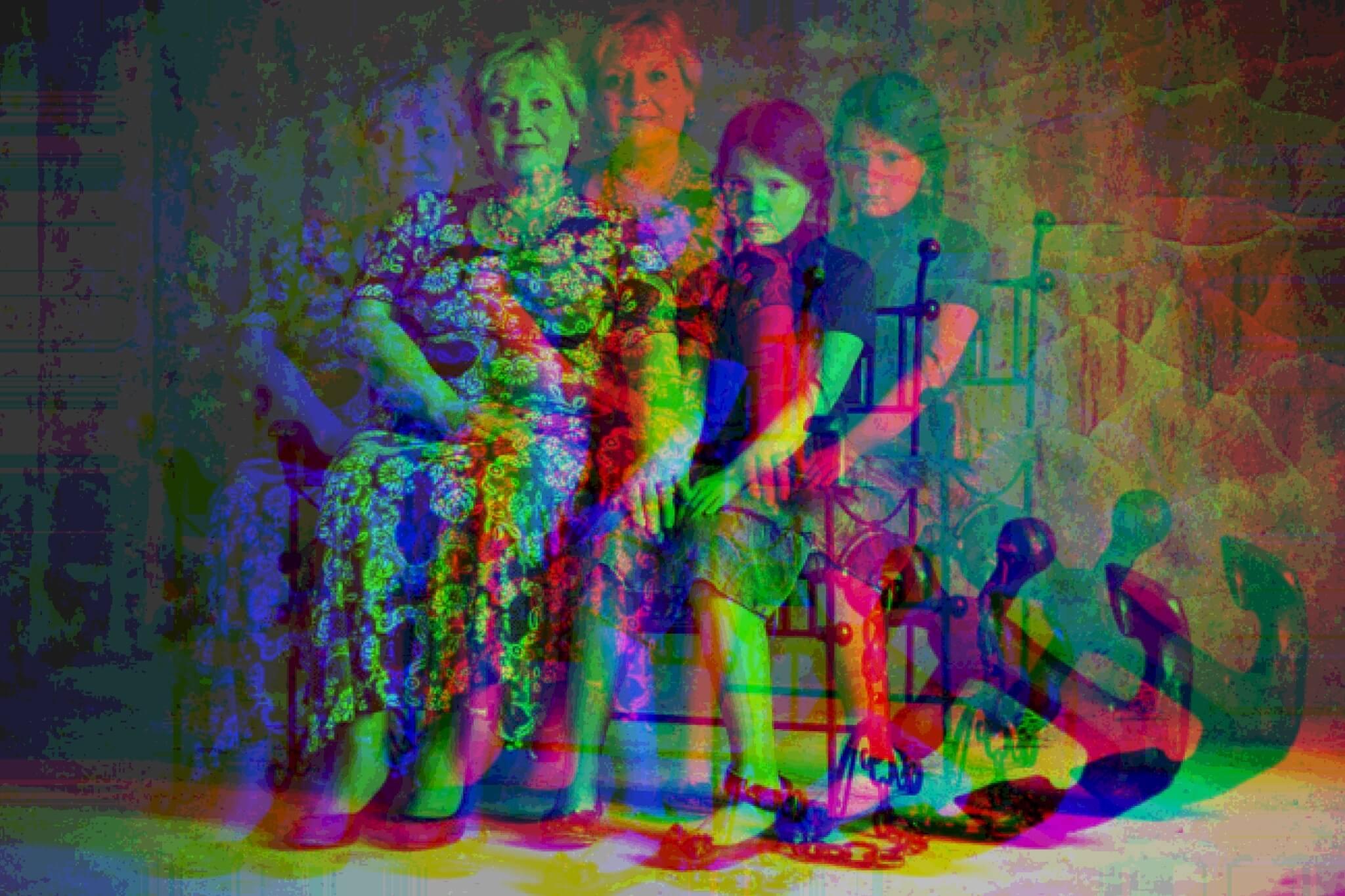 Ошибки наших мам, которые нельзя повторять, иначе они выльются в комплексы наших детей. Психология родительских ошибок, фото | Психологика | psiho-logika.com