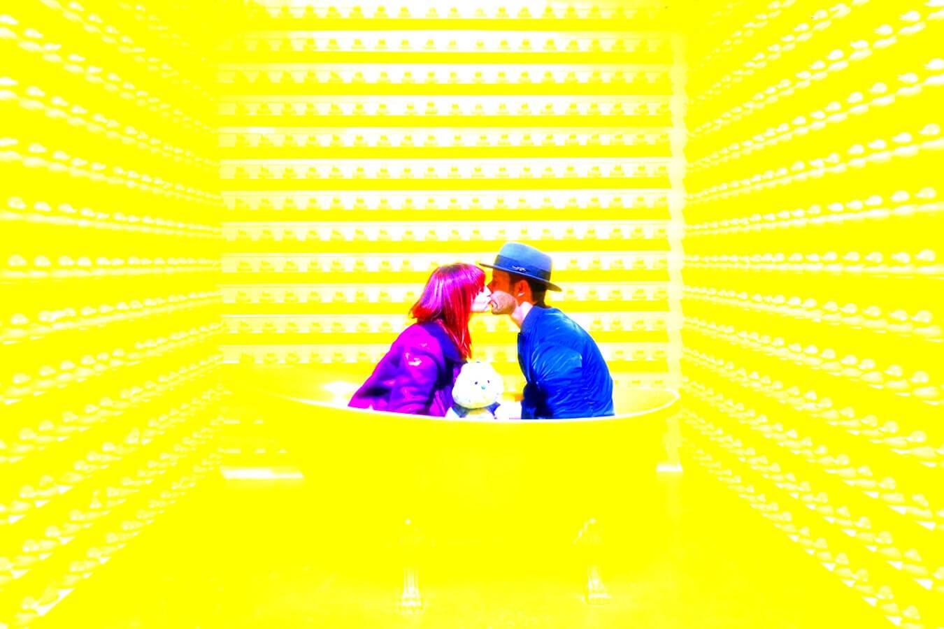 Как построить гармоничные отношения? 8 составляющих счастья в сильной паре, фото   Психо/логика