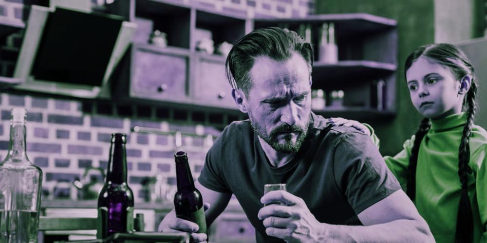 Лечить или забить: что делать взрослым детям родителей-алкоголиков? Мнение семейного психолога, фото, psiho-logika.com, Психо/логика