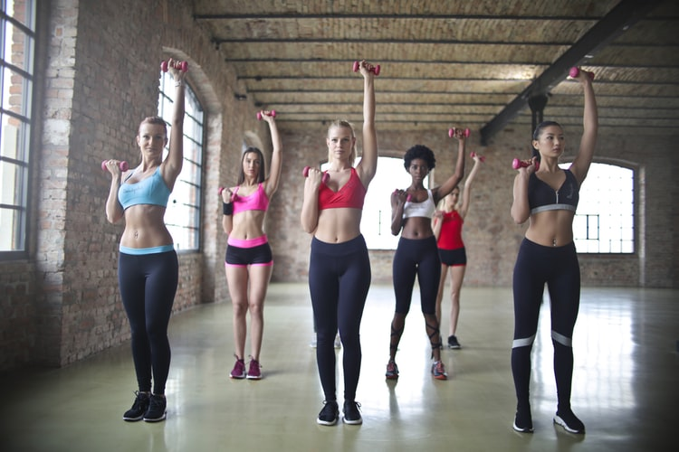 5 шагов к идеальной фигуре: как мотивировать себя на похудение и не слиться в процессе, фото   Психо/логика