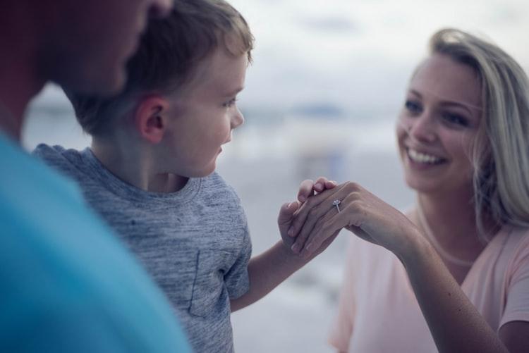 Как женщине после развода найти отца ребенку, а себе – мужа? Психология поиска мужчины| Психо/логика, фото