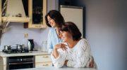 Как взрослой дочери наладить отношения с мамой? 8 cоветов психолога, фото   Онлайн-журнал Психо/логика
