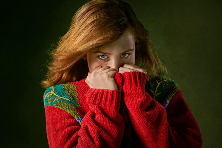 Как избавиться от стеснительности и застенчивости? Психология раскрепощения женщины, фото