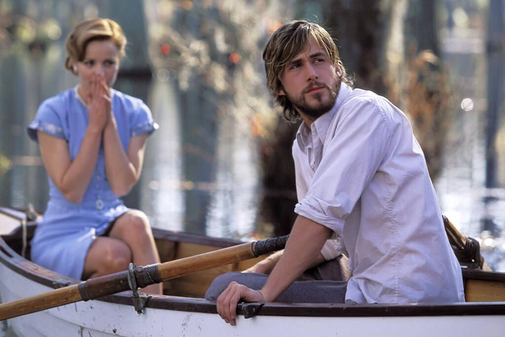 30 романтических фильмов, над которыми вы точно будете плакать. Мегаподборка грустного кино, фото