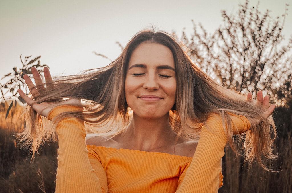 7 фраз, которые вы просто обязаны говорить себе каждый день. Аффирмации для женщин, фото