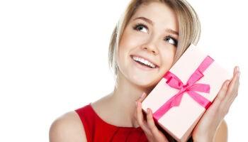 5 подарков, которые приведут девушку в настоящий восторг