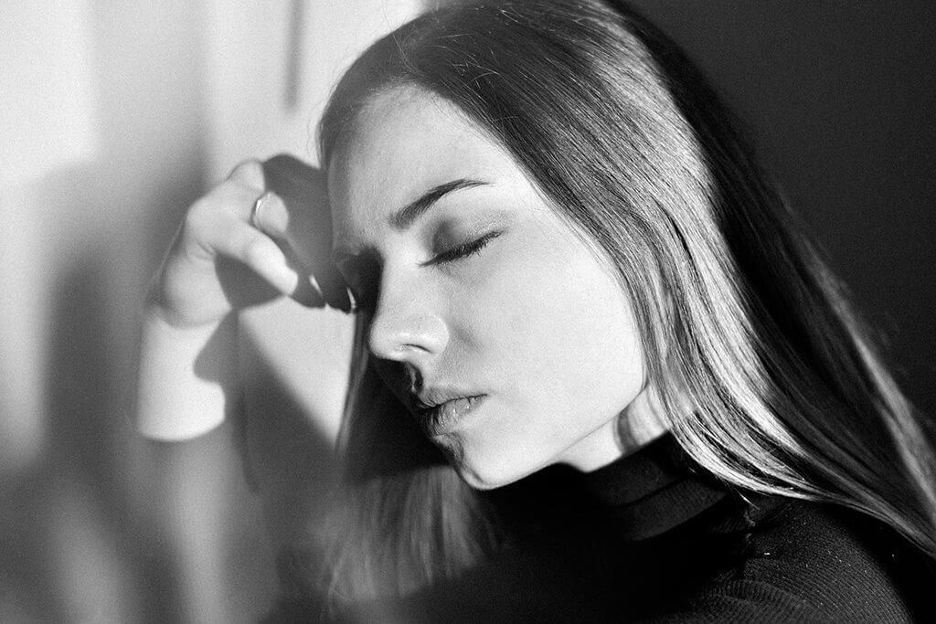 Почему женщина не испытывает сексуального желания? 4 основные причины низкого либидо, фото