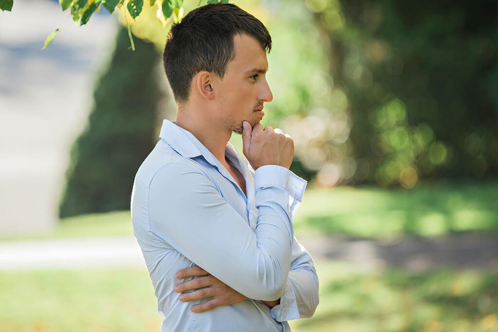 Как влюбить в себя мужчину-Деву. 10 правил покорения перфекциониста, фото