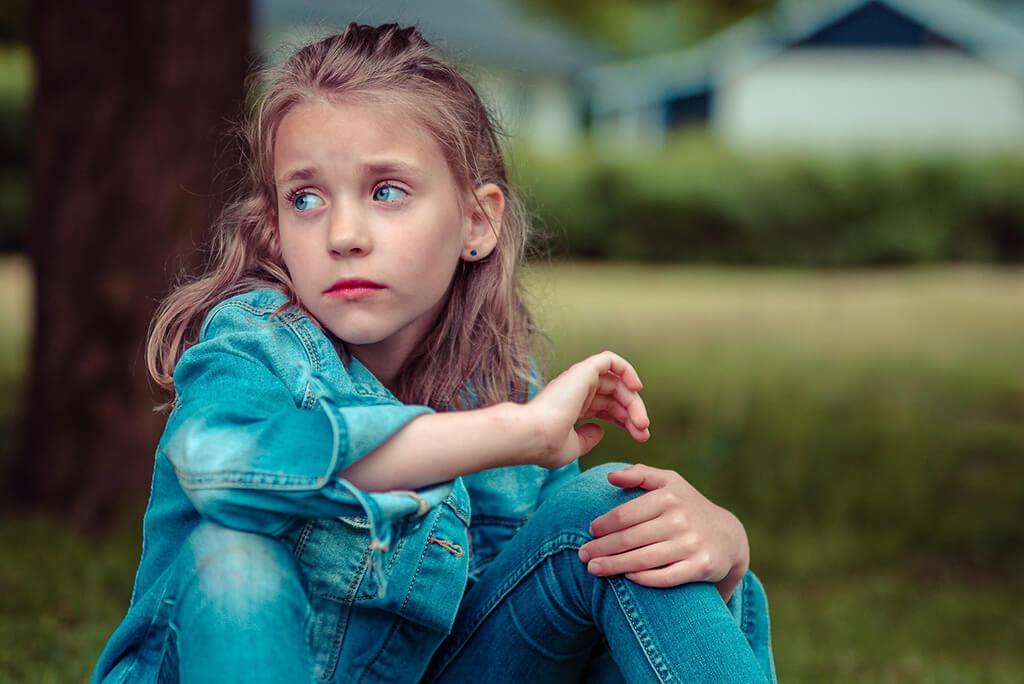 7 «невинных» родительских фраз, которые на самом деле оставляют на сердце ребенка глубокие шрамы на всю жизнь, фото
