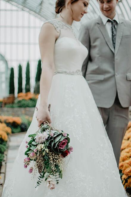 Замуж без любви: чем опасен брак без взаимных чувств, фото